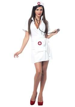 Womens Fashion Nurse