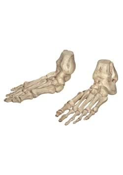 "7"" Skeleton Feet"