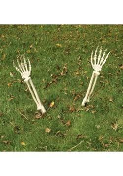 """18.25"""" Skeleton Grave Breaker Arms"""