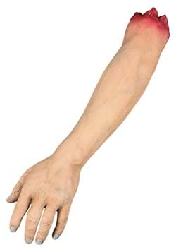 Life Size Severed Arm