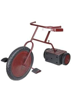 Animated Ghostly Tricycle Prop
