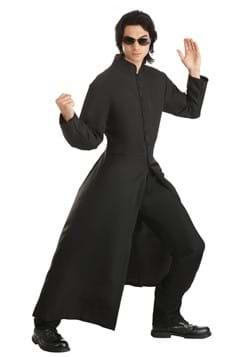 The Matrix Adult Neo Costume