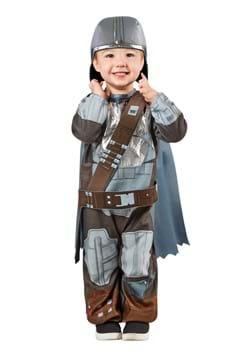 Star Wars the Mandalorian Costume