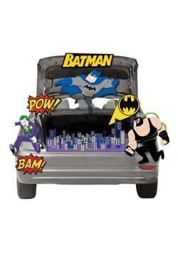 Batman Trunk or Treat Kit