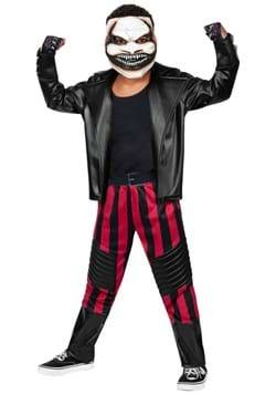 Bray Wyatt Fiend Child Costume