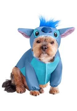 Lilo and Stitch Stitch Dog Costume