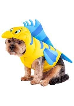 Disney Princess Flounder Dog Costume