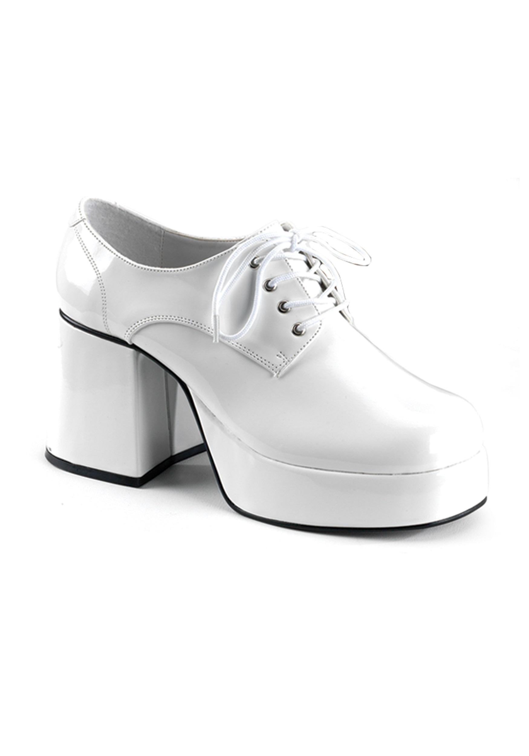 669c465d33dd Men s Platform Shoes