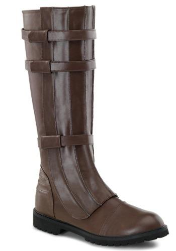 Adult Anakin Boots