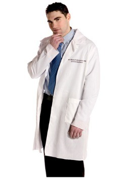 Dr. Howie Feltersnatch Costume