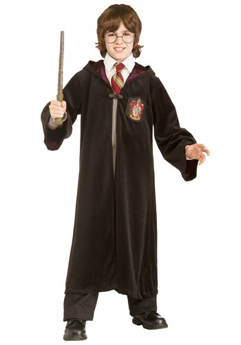 Authentic Child Harry Potter Costume