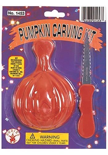 Pumpkin Carving Set