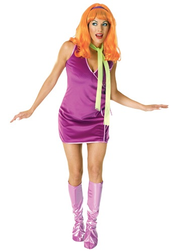 Adult Daphne Costume