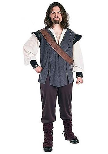 Adult Renaissance Man Costume