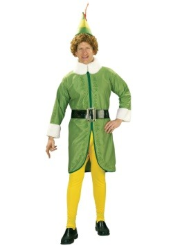 Buddy the Elf Costume