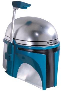 Deluxe Jango Fett Helmet
