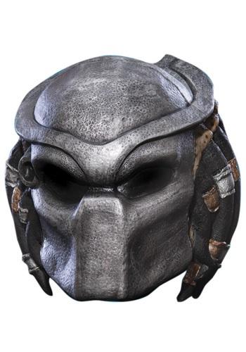 Kids Vinyl Predator Helmet Mask