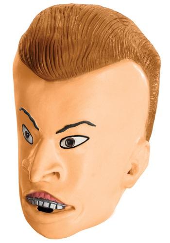 Vinyl Butthead Mask