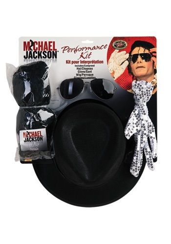 Michael Jackson Performance Kit