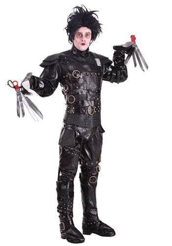 Grand Heritage Edward Scissorhands Costume-1