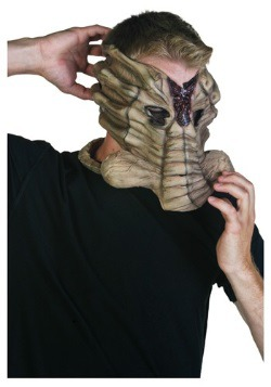 Alien Face Hugger Mask