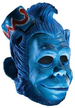 Latex Flying Monkey Mask