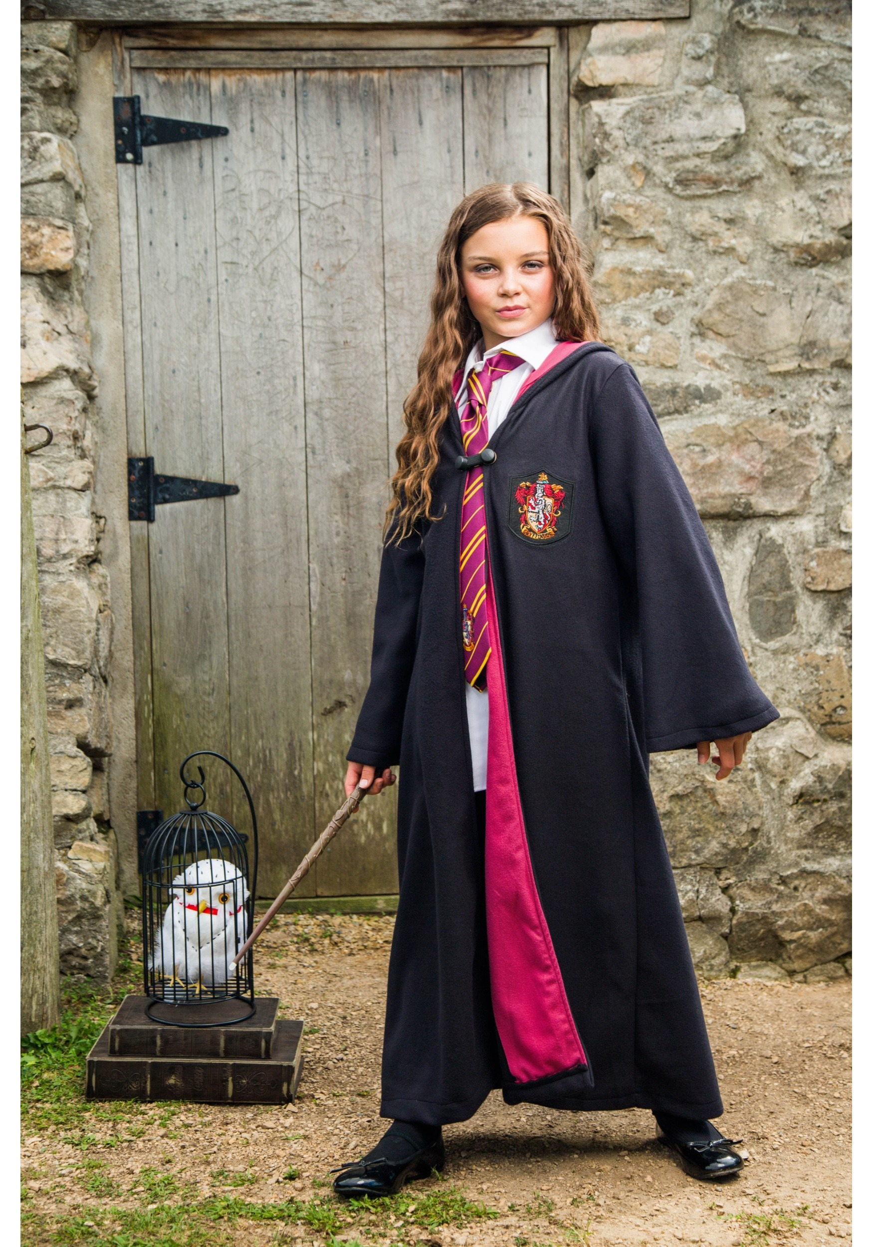 0a1a7b4b6c Adult Deluxe Harry Potter Costume. €42.99 · Child Deluxe Gryffindor Robe