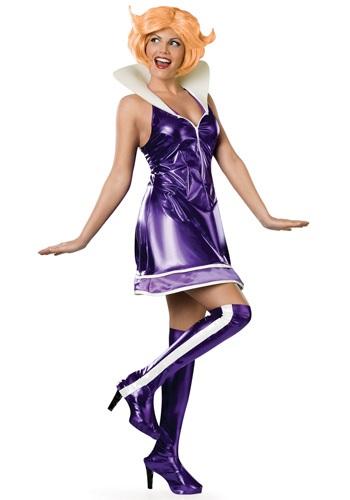 Adult Jane Jetson Costume