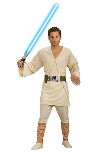 Luke Skywalker Adult Costume
