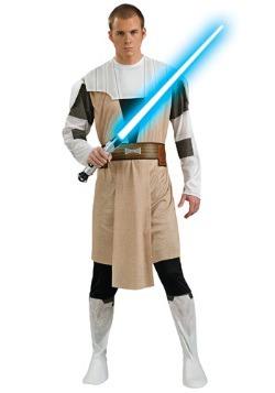 Obi Wan Kenobi Adult Clone Wars Costume
