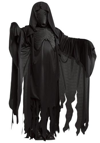 Dementor Costume