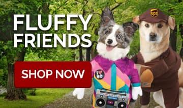 Dog Costumes